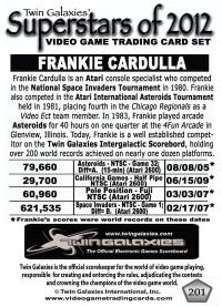 0201 Frankie Cardulla