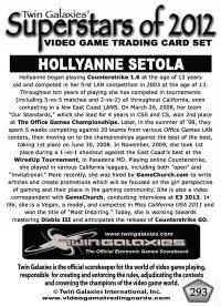 0293 Hollyanne Setola