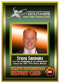 0308 Steve Sanders