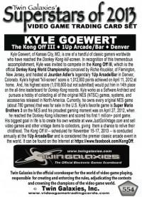 0554 Kyle Goewert Kill Screen