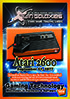1074 Atari 2600 Console