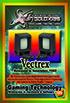 1274 Vectrex Console