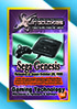 1344 Sega Genesis Console