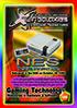 1355 NES Console