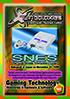 1403 SNES Console