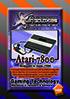1408 Atari 7800 Consoles