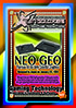 1457 Neo Geo Console