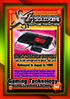 1463 Sega Master System Console