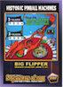 2157 Big Flipper - Chicago Coin