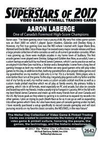 2642 Aaron Laberge