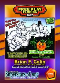 2769 Brian F. Colin