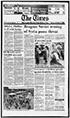 October 9, 1983 Shreveport (Louisiana) Times