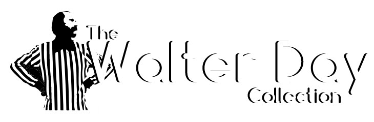 The Walter Day Collection