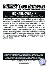 0001 Michael Ovsanik
