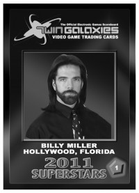 0001 Billy Miller (B&W)