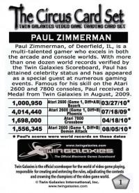0001 Paul Zimmerman