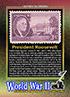 0001 - President Roosevelt Dies