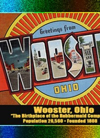 0002 - Wooster, Ohio