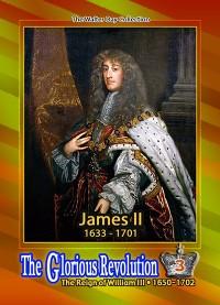 0003 - James II - King of England