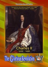 0004 - Charles II - King of England