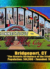 0005-Bridgeport, Connecticut