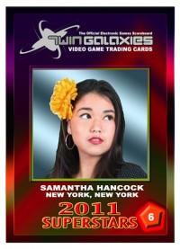 0006 Samantha Hancock