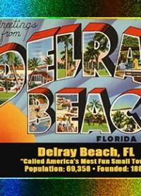 0006 - Delray, Florida