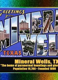 0008 - Mineral Wells,Texas