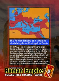 0008 - The Roman Empire at its Height