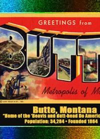 0009 - Butte, Montana