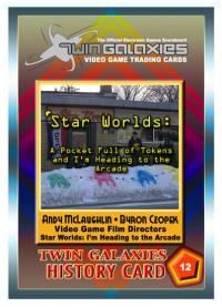 0012 Star Worlds Arcade