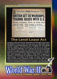 0015 - Lend-Lease Act