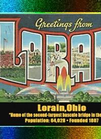 0015 - Lorain, Ohio