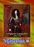 0017 - Holy Roman Emperor Leopold I - 1640–1705