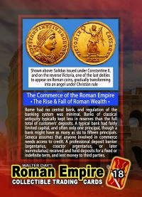 0018 - The Commerce of Rome