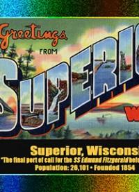 0019 - Superior, Wisconsin