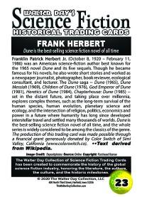 0023 Frank Herbert