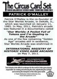0023 Patrick O'Malley
