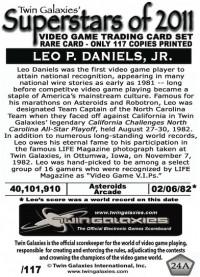 0024A Leo Daniels