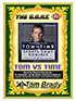 0025 - Tom vs Time
