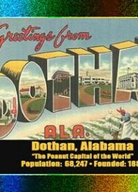 0026 - Dothan, Alabama