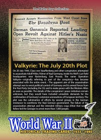 0028 - Valkyrie: The July 20th Plot
