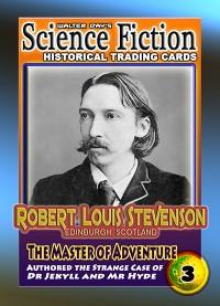 0003 Robert Louis Stevenson