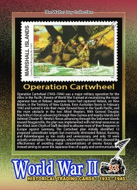 0033 - Operation Cartwheel