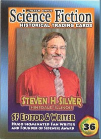 0036 - Steven H Silver