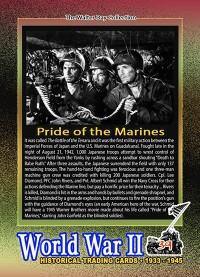 0039 - Pride of the Marines