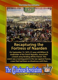 0039 - Capturing the Fortress of Naarden