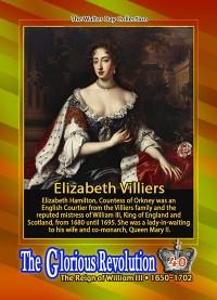0040 - Elizabeth Villiers - The Secret Mistress