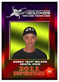 0043 Bobby Wilson