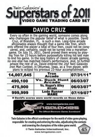 0045 David Cruz